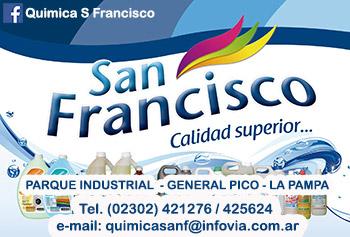 Publicidad San Francisco