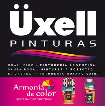 Publicidad Uxel